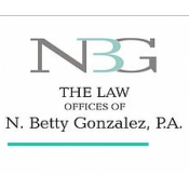 Logo de Miami Real Estate Attorney - Law Offices of N. Betty Gonzalez
