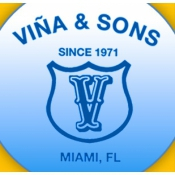 Logo de Vina  Son Meat Distributors