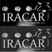 Logo de Iracar Food  Fish Distribution Inc