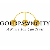 Logo de Gold Pawn City