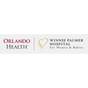 Logo de Winnie Palmer Hospital for Women  Babies