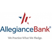 Logo de Allegiance Bank West Belt Office