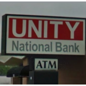 Logo de Unity National Bank - Blodgett