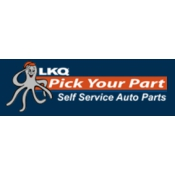 Logo de LKQ Pick Your Part - Orlando