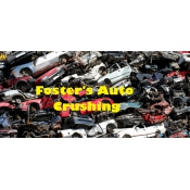 Logo de Fosters Auto Crushing Inc.