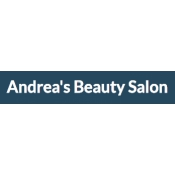 Logo de Andreas Beauty Salon