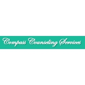 Logo de Compass Counseling Services