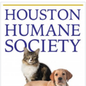 Logo de Houston Humane Society