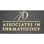Logo de Associates In Dermatology