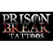 Logo de Prison Break Tattoos