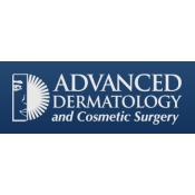 Logo de Advanced Dermatology  Cosmetic Surgery