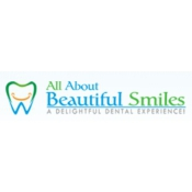 Logo de All About Beautiful Smiles