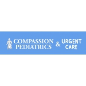 Logo de Compassion Pediatrics  Urgent Care