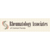 Logo de Rheumatology Associates of Central Florida