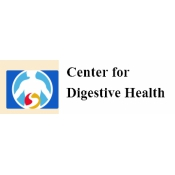 Logo de Center for Digestive Health