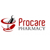 Logo de Procare Pharmacy