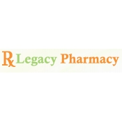 Logo de Legacy Pharmacy
