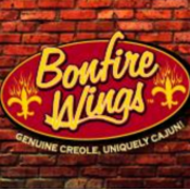 Logo de Bonfire Wings Restaurant