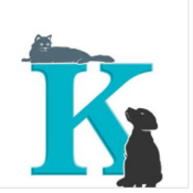 Logo de Kirkwood Veterinary Hospital