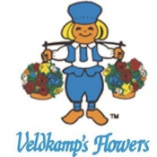 Logo de Veldkamps Flowers  Gifts