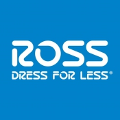 Logo de Ross Dress for Less