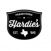 Logo de Hardies Fresh Foods