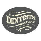 Logo de The Dentists on Pearl