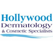 Logo de Dr. Julian O. Moore D.O. F.A.O.C.D. Hollywood Dermatology