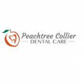 Logo de Peachtree Collier Dental Care