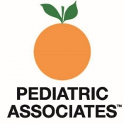 Logo de Pediatric Associates Doral
