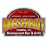Logo de Monserrate Restaurant Bar and Grill