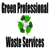 Logo de Green Professional Waste Services