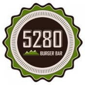 Logo de 5280 Burger Bar