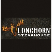 Logo de LongHorn Steakhouse