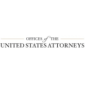 Logo de US Attorneys Office