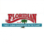 Logo de The Floridian