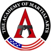Logo de The Academy of Martial Arts