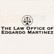Logo de Law Office of Edgardo Martinez