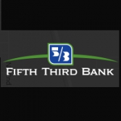 Logo de Fifth Third Bank  ATM