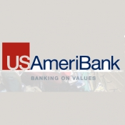 Logo de Us Ameri Bank