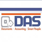 Logo de Delias Accounting Services