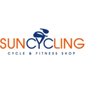 Logo de SunCycling and Fitness Shop