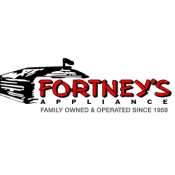 Logo de Fortneys Appliance Sales