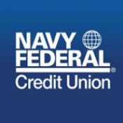 Logo de Navy Federal Credit Union