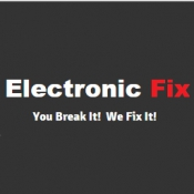 Logo de Electronic Fix
