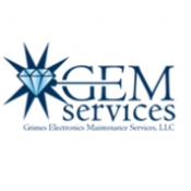Logo de GEM Services