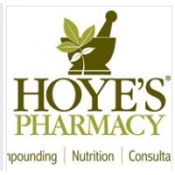 Logo de Hoyes Pharmacy