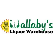 Logo de Wallabys Liquor Warehouse