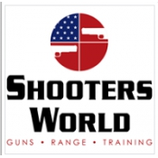 Logo de Shooters World