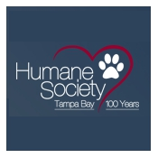 Logo de Humane Society of Tampa Bay Animal Health Center